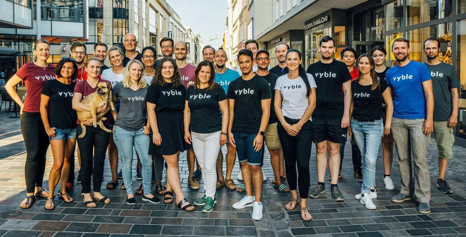 vyble® Team