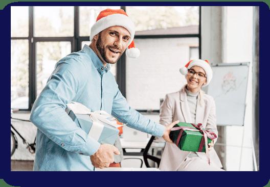 Weihnachtsgeld für Mitarbeiter