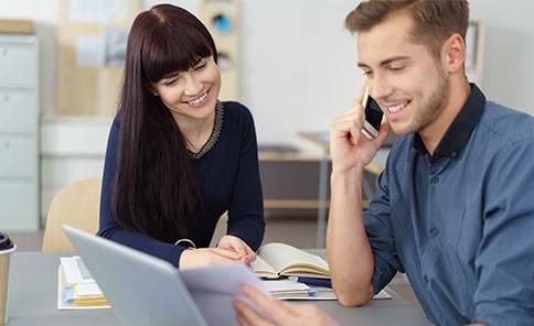 vyble®n Work Environment Vorteile