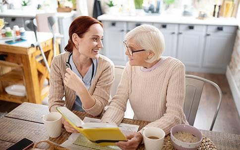 vyble® betriebliche Pflegeversicherung