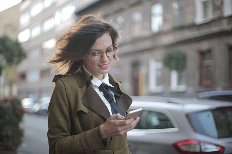 Arbeitszeiten am eigenen Smartphone erfassen