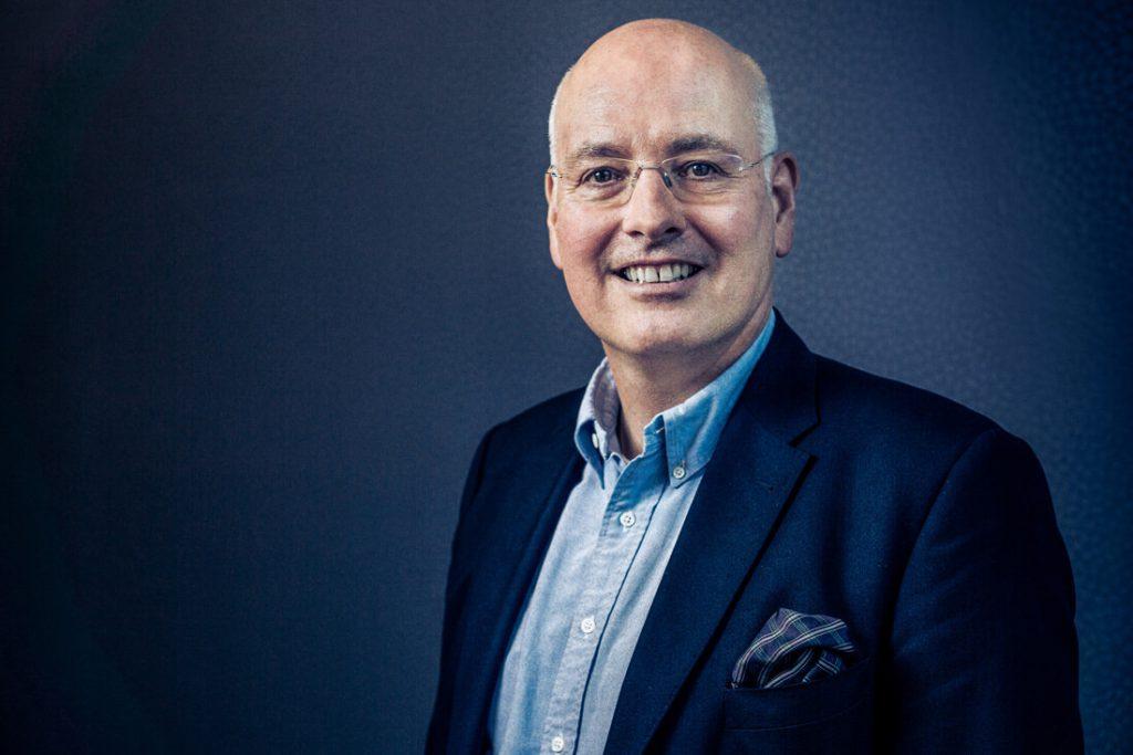 vyble® Vorstand: Alexander Tiedtke