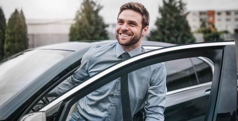 Firmenwagen als geldwerter Vorteil